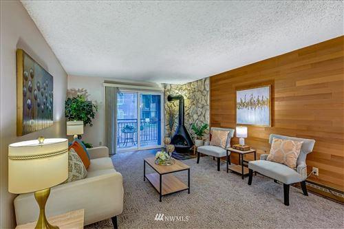 Photo of 14515 NE 31st Street #H201, Bellevue, WA 98007 (MLS # 1854759)