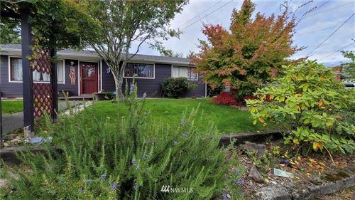 Photo of 9415 9th Avenue SW, Seattle, WA 98106 (MLS # 1856759)