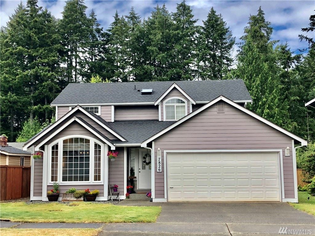 7826 48th Lp SE, Lacey, WA 98503 - MLS#: 1622759