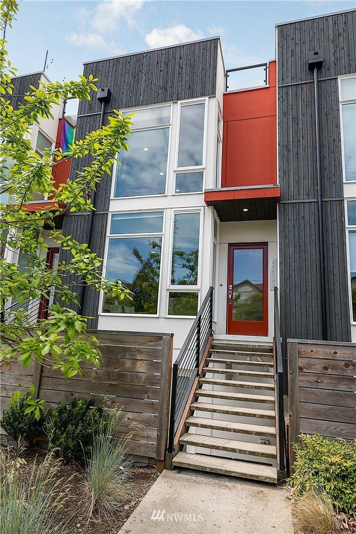 Photo of 11217 Greenwood Avenue N #B, Seattle, WA 98133 (MLS # 1773759)