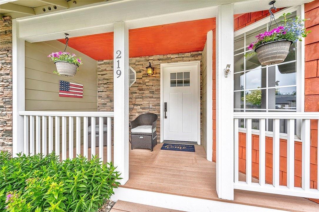 Photo of 219 Joann Lane, Arlington, WA 98223 (MLS # 1786759)