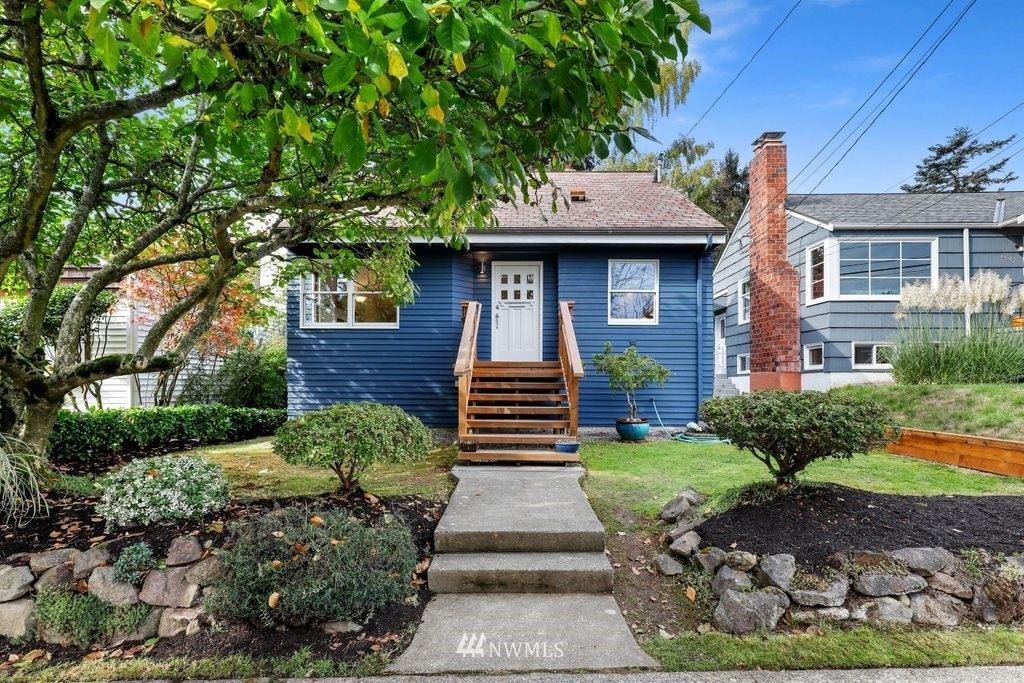 6511 36th Avenue NE, Seattle, WA 98115 - MLS#: 1851759