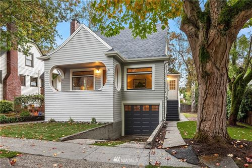 Photo of 5754 24th Avenue NE, Seattle, WA 98105 (MLS # 1683760)