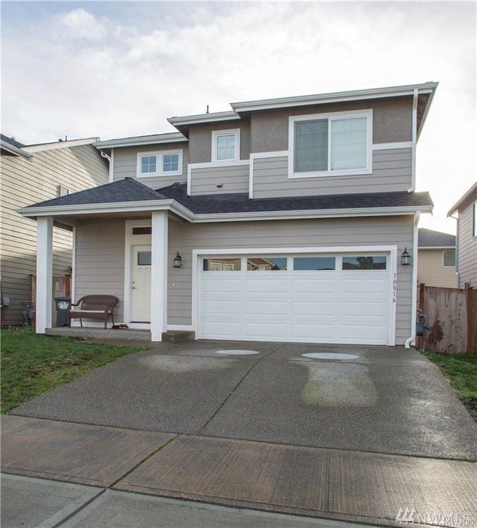 10016 Cochrane Ave SE, Yelm, WA 98597 - MLS#: 1622760