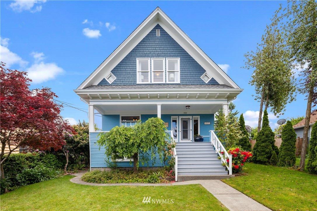 Photo of 9826 60th Avenue S, Seattle, WA 98118 (MLS # 1784760)