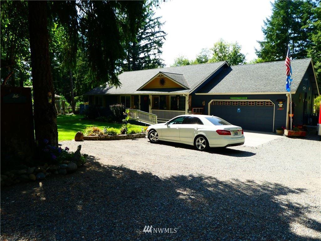 14109 Littlerock Road SW, Rochester, WA 98579 - MLS#: 1828760