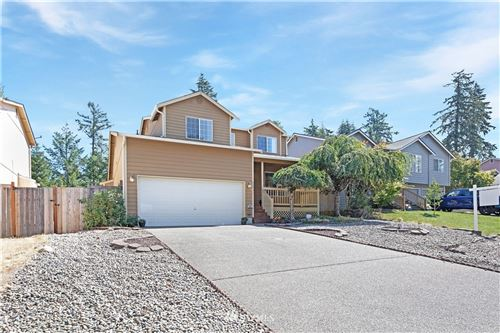 Photo of 23201 40th Av Ct E, Spanaway, WA 98387 (MLS # 1641761)