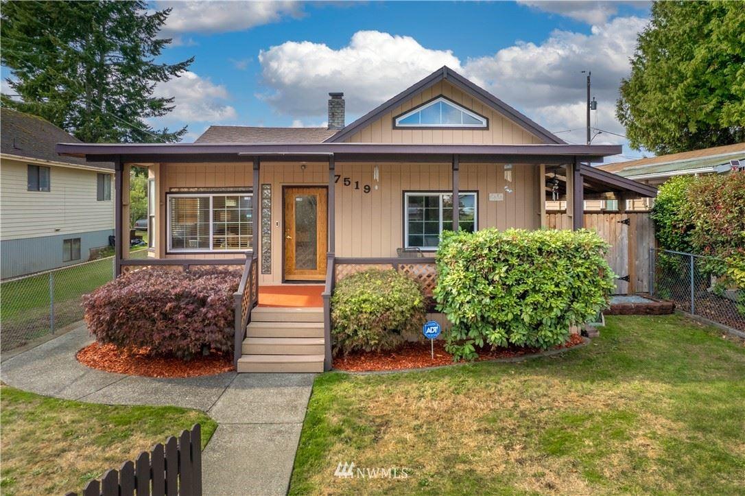 7519 12th Avenue SW, Seattle, WA 98106 - #: 1849761