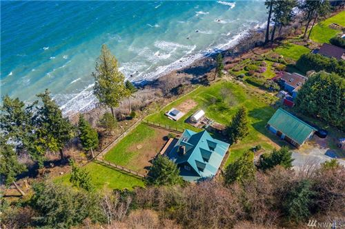 Photo of 5637 Section Ave, Anacortes, WA 98221 (MLS # 1580762)