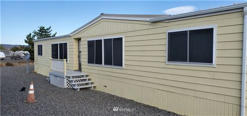 Photo of 231 Sunshine Circle SW, Mattawa, WA 99349 (MLS # 1676762)