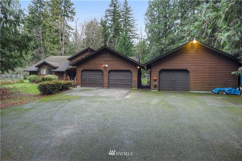 Photo of 3219 132nd Avenue SE, Snohomish, WA 98290 (MLS # 1693762)