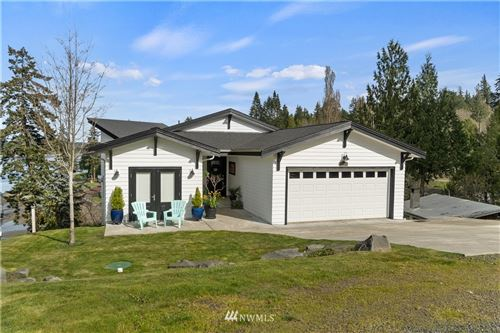 Photo of 2142 Island Drive NW, Olympia, WA 98502 (MLS # 1744762)