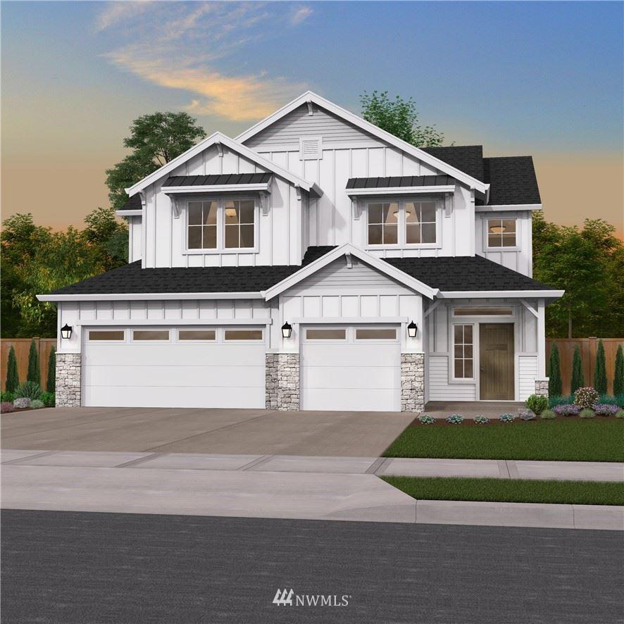 2009 94th (Lot 17) Av Ct E, Edgewood, WA 98371 - #: 1592762