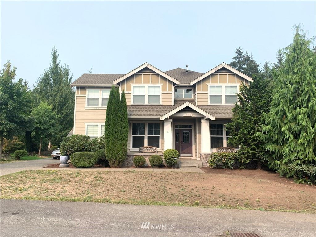 Photo of 4698 Rutherford Circle SW, Port Orchard, WA 98367 (MLS # 1665762)