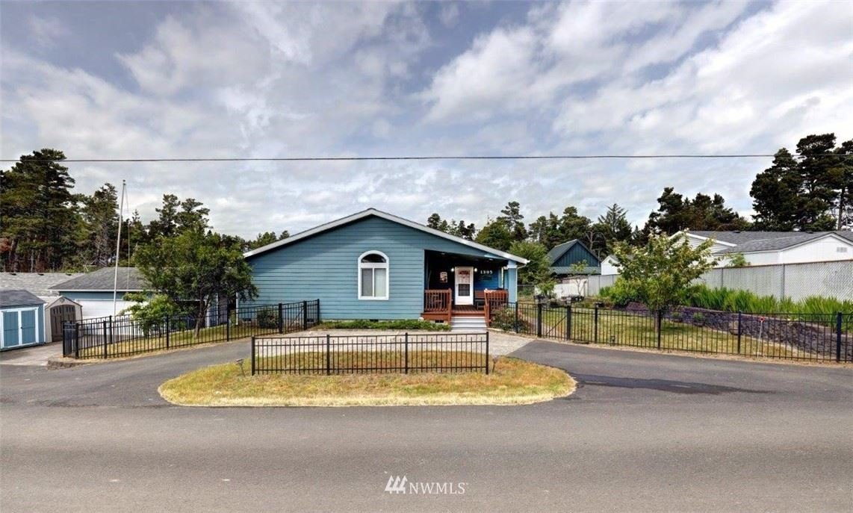 Photo of 1305 215th Lane, Ocean Park, WA 98640 (MLS # 1789762)
