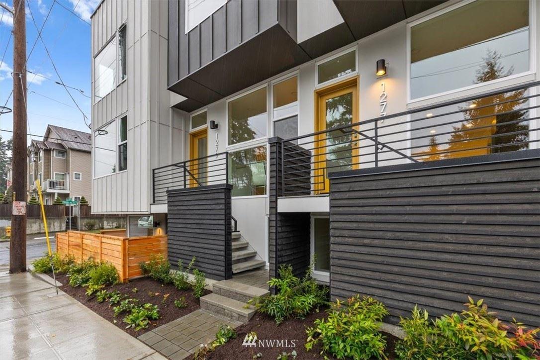 14359 Stone Avenue N, Seattle, WA 98133 - MLS#: 1848762