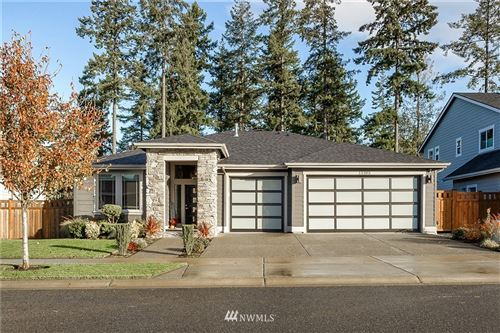 Photo of 13305 185th Avenue Ct E, Bonney Lake, WA 98391 (MLS # 1692763)