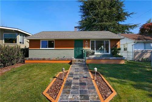 Photo of 5146 S Frontenac Street, Seattle, WA 98118 (MLS # 1758763)