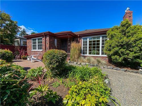Photo of 4211 N 26th Street, Tacoma, WA 98407 (MLS # 1842763)