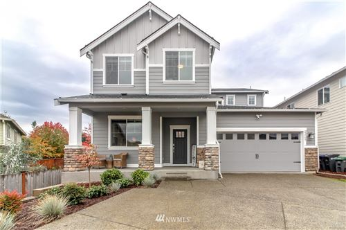 Photo of 22909 SE 239th Court, Maple Valley, WA 98038 (MLS # 1857763)