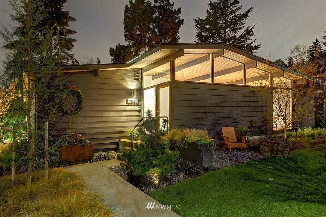 Photo of 2553 NE 106th Place, Seattle, WA 98125 (MLS # 1753763)