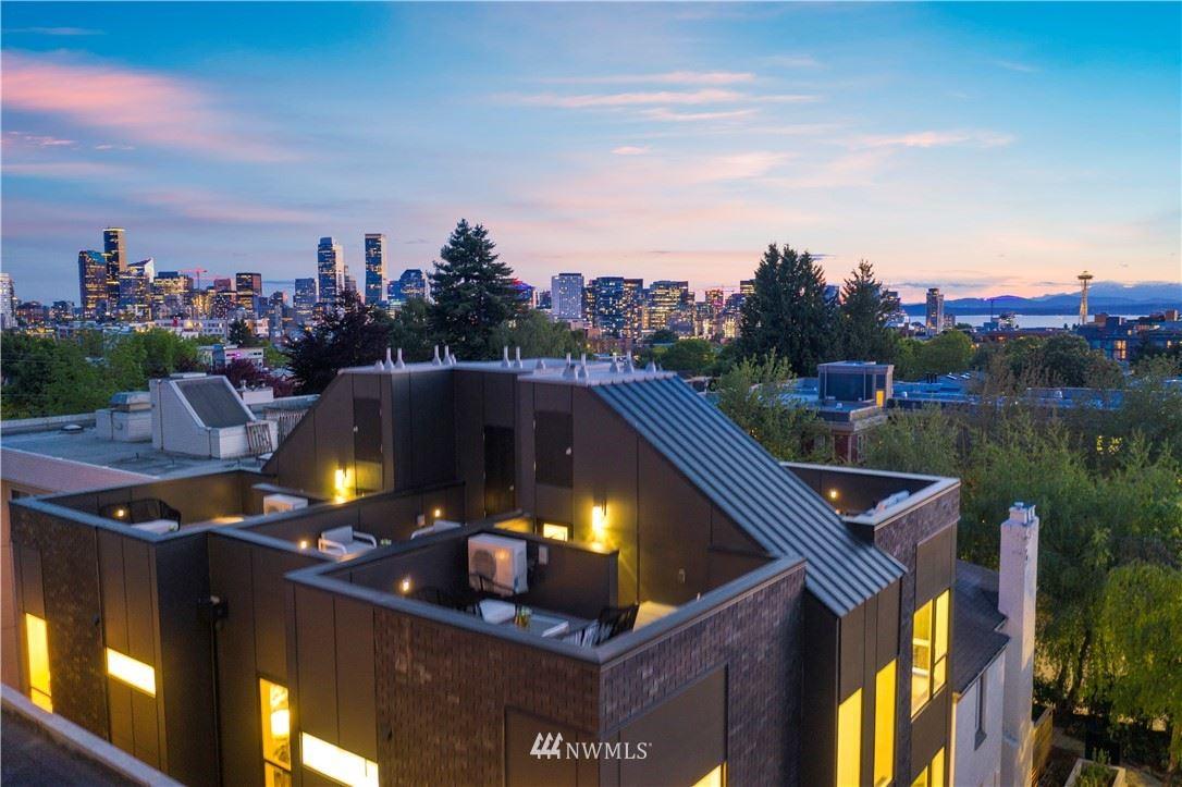526 12th Avenue E, Seattle, WA 98102 - #: 1770763