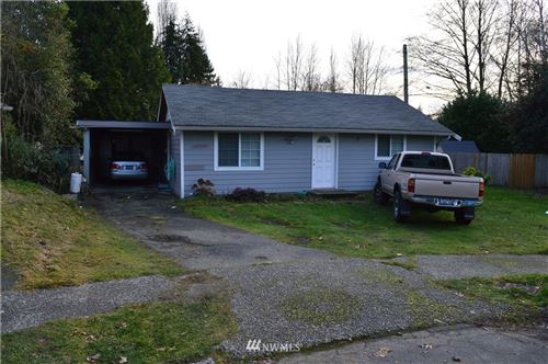 Photo of 15404 2nd Ave NE, Shoreline, WA 98155 (MLS # 1400764)