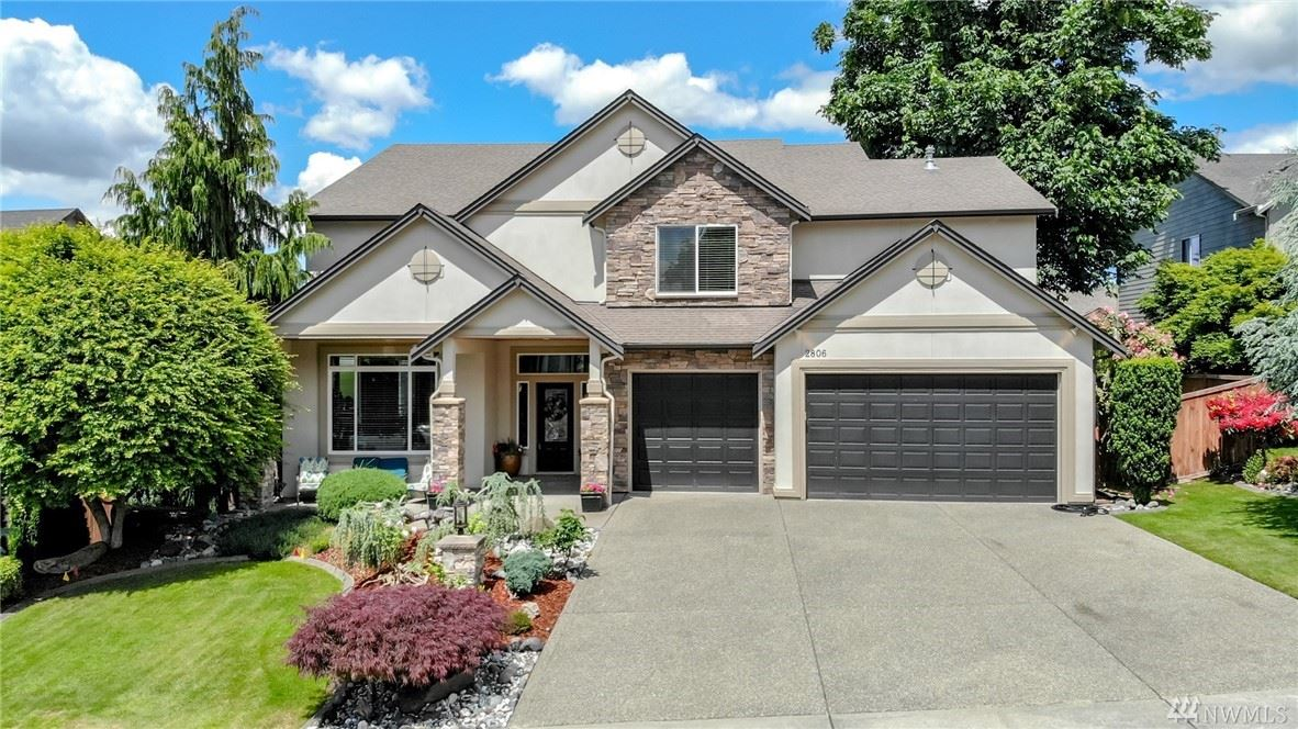2806 216th Av Ct E, Lake Tapps, WA 98391 - #: 1604764