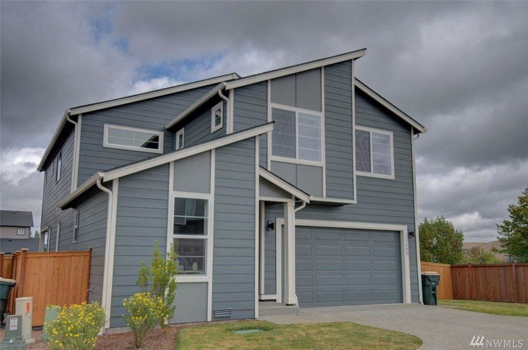 7842 21st Lane SE, Lacey, WA 98503 - MLS#: 1627764