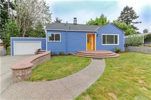 Photo of 12458 12th Ave S, Seattle, WA 98168 (MLS # 1460765)