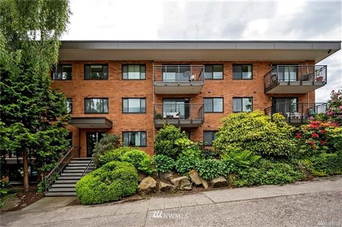 Photo of 911 N 73rd Street #401, Seattle, WA 98103 (MLS # 1789765)