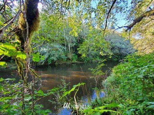 Photo of 9989 Mina Smith Road, Forks, WA 98331 (MLS # 1820765)
