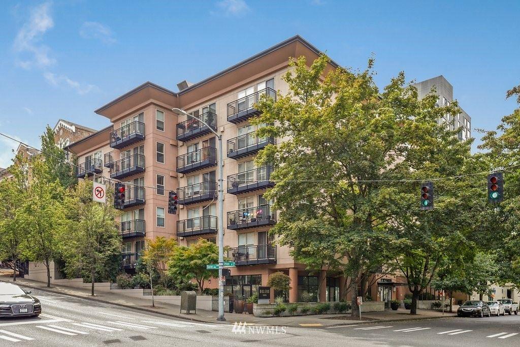 1323 Boren Avenue #506, Seattle, WA 98101 - #: 1834765