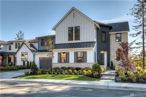 Photo of 812 245th Place NE #Lot11, Sammamish, WA 98074 (MLS # 1367766)