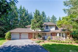Photo of 14539 186th Place NE, Woodinville, WA 98072 (MLS # 1426766)