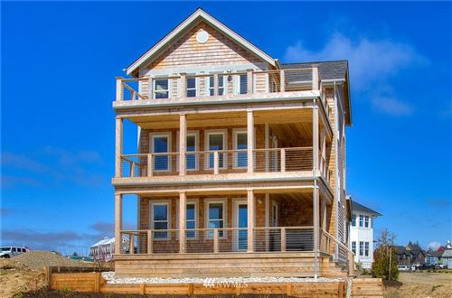 Photo of 14 Ocean Tide Lane, Pacific Beach, WA 98571 (MLS # 1759766)