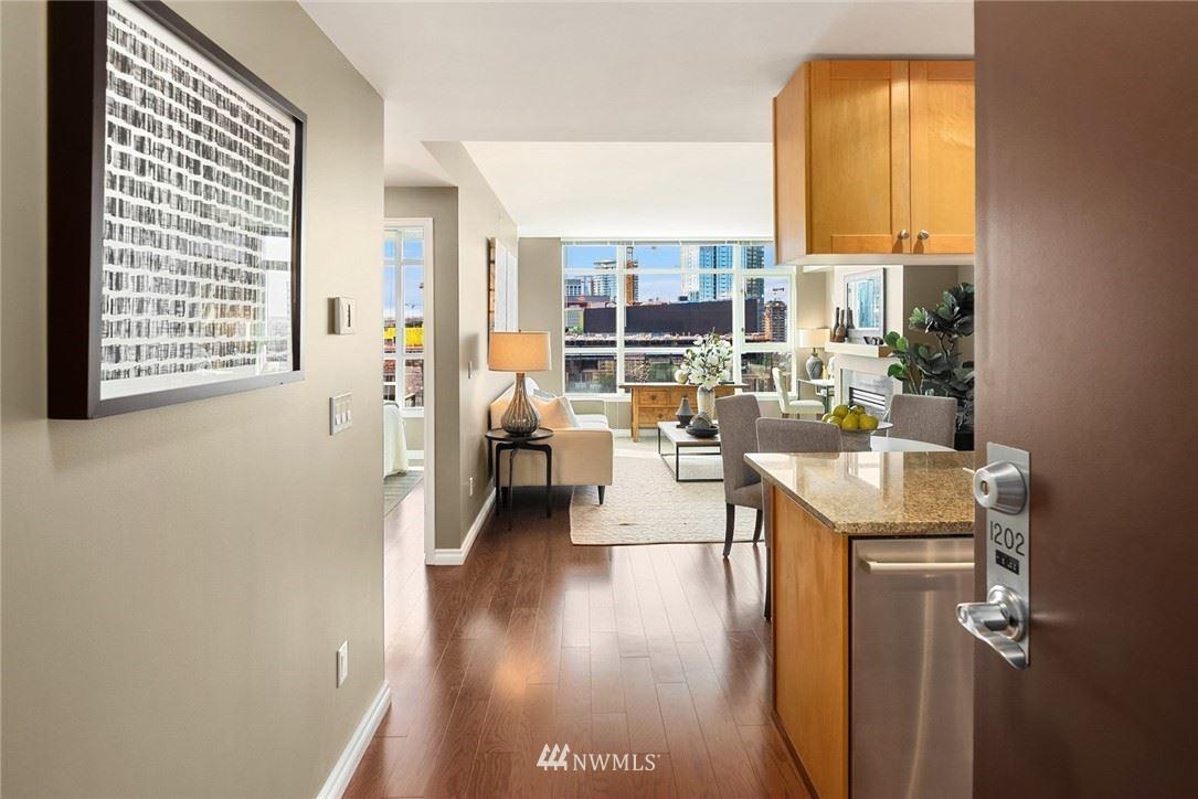 Photo of 1420 Terry Avenue #1202, Seattle, WA 98101 (MLS # 1783766)