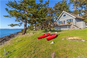 Photo of 749 Cape Dr, Friday Harbor, WA 98250 (MLS # 1428767)