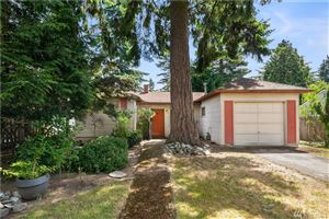 Photo of 13724 Wallingford Ave N, Seattle, WA 98133 (MLS # 1479767)