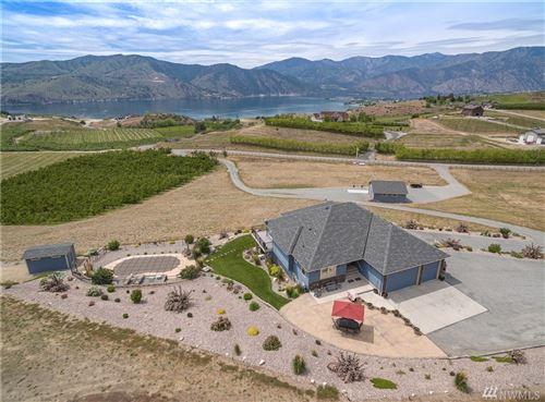 Photo of 360 Lakayuse Rd, Manson, WA 98831 (MLS # 1567767)