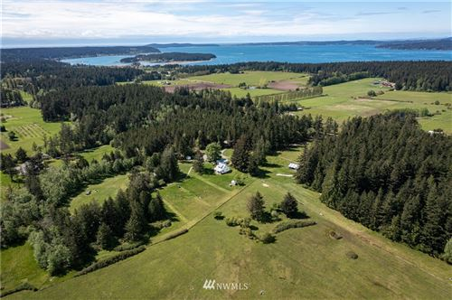 Photo of 607 Fisherman Bay Road, Lopez Island, WA 98261 (MLS # 1754767)