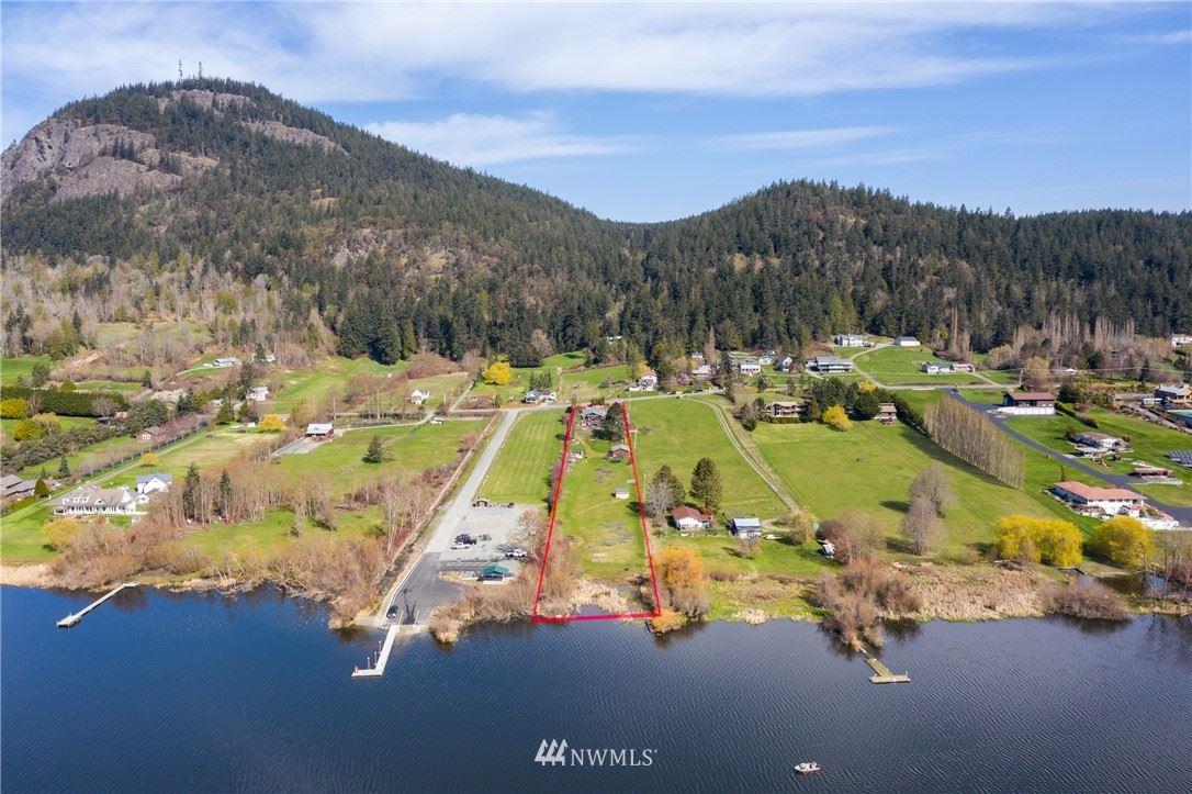Photo of 5864 Campbell Lake Road, Anacortes, WA 98221 (MLS # 1749767)