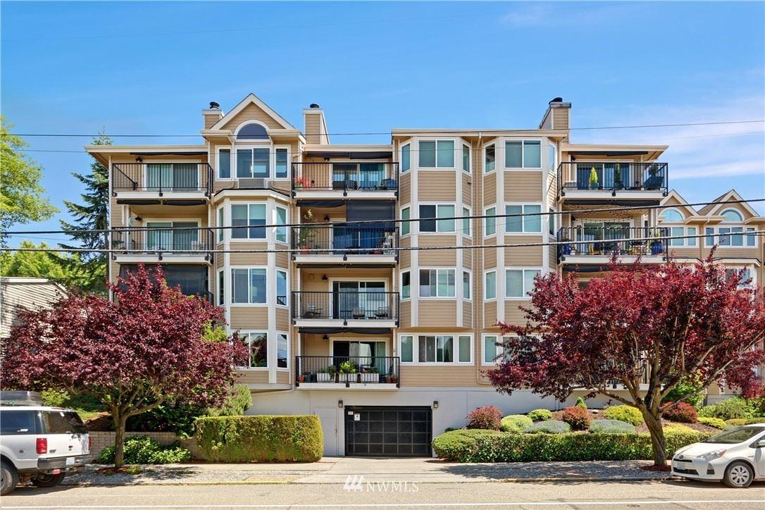 Photo of 6910 California Avenue SW #13, Seattle, WA 98136 (MLS # 1772767)