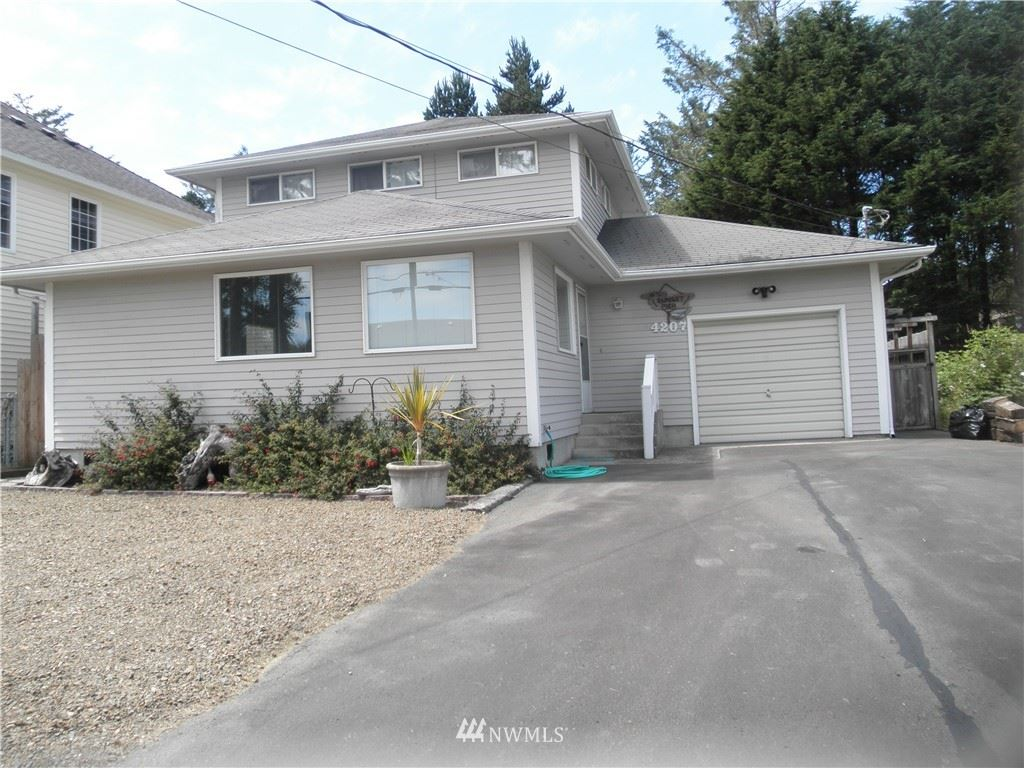 Photo of 4207 L Place, Seaview, WA 98644 (MLS # 1805767)