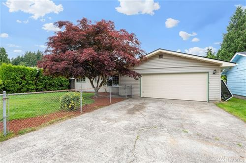 Photo of 3508 Memorial  Park Dr, Longview, WA 98632 (MLS # 1606768)