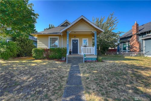 Photo of 1013 E Harrison St, Tacoma, WA 98404 (MLS # 1640768)