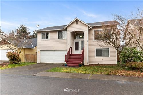 Photo of 1827 164th Street E, Tacoma, WA 98445 (MLS # 1719768)