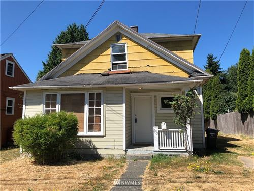 Photo of 6733 11th Avenue NW, Seattle, WA 98117 (MLS # 1813768)