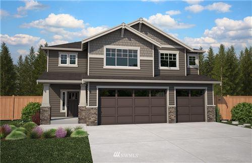 Photo of 17001 124th Avenue Ct E, Puyallup, WA 98374 (MLS # 1850768)