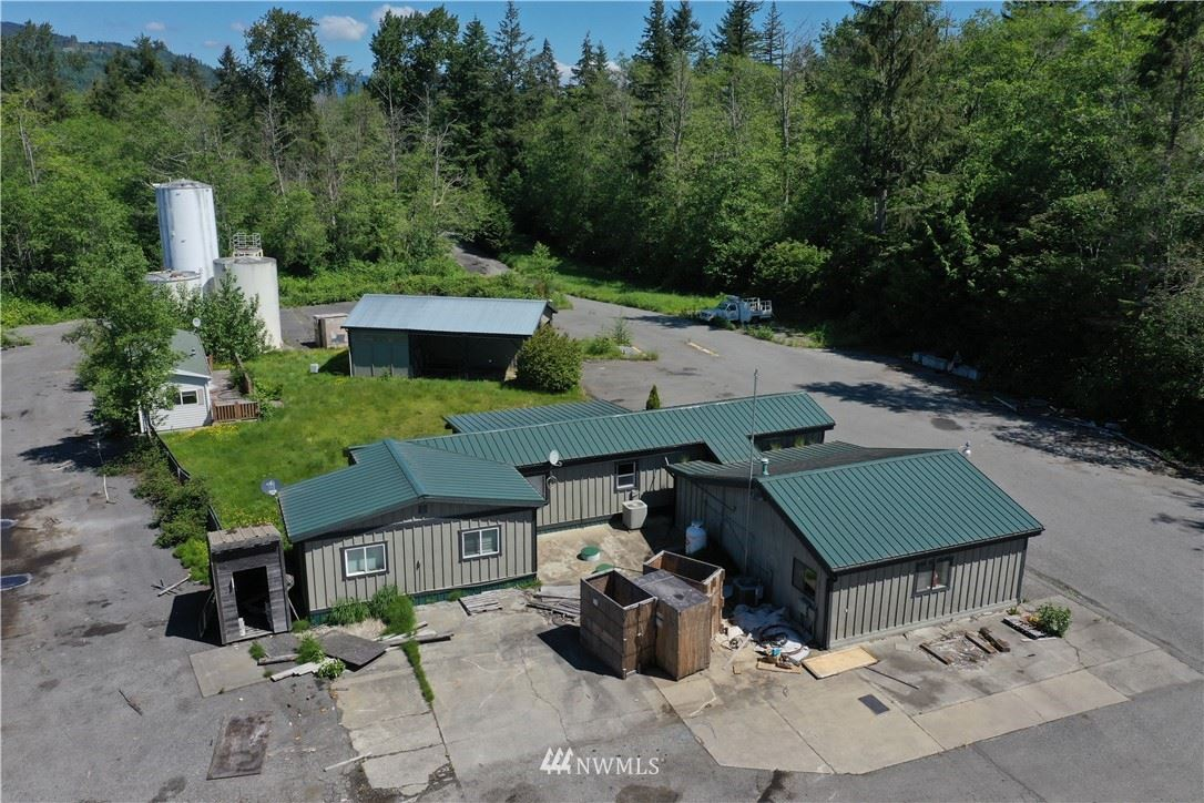 Photo of 16812 Colony Rd, Bow, WA 98232 (MLS # 1480768)